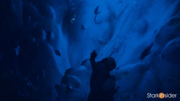 Loni Stark - 3 Days in Iceland - Short Film - Clinton Stark