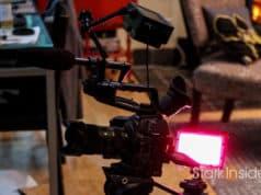 Canon RF Cinema EOS cameras R200, R300 to replace C100?