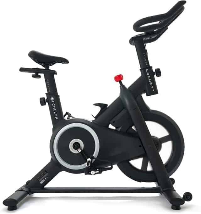 Echelon Smart Connect Fitness Bike EX-P