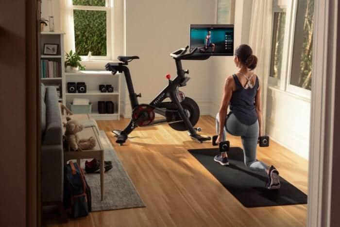 Peloton Bike+ features specs price availability