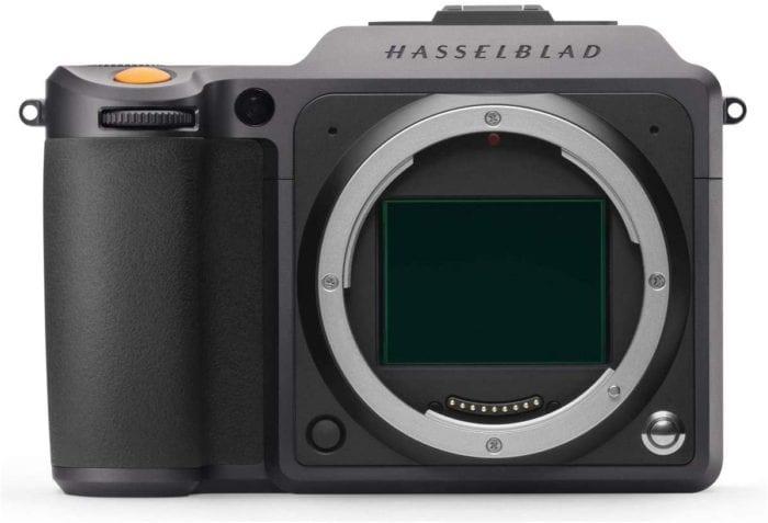 Hasselblad X1D II 50C 50MP Medium Format Mirrorless Camera Body 2020
