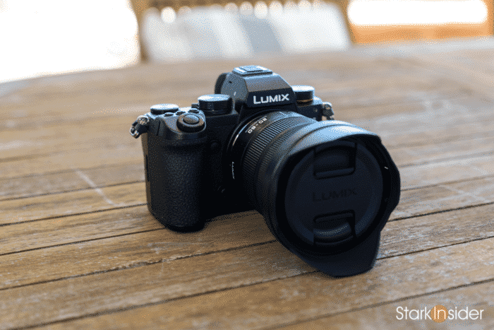 First Impressions: Panasonic S5 by a long-time GH5 video shooter
