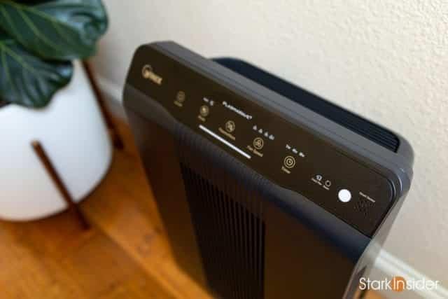 Winix 5500-2 Air Purifier Review, Performance, Noise, Filters, Sensor, AQI Test