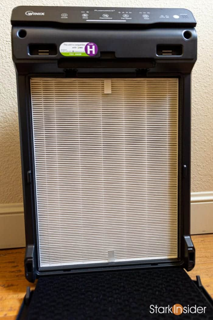 Winix 5500-2 HEPA Filter