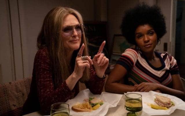Film Review: 'The Glorias'