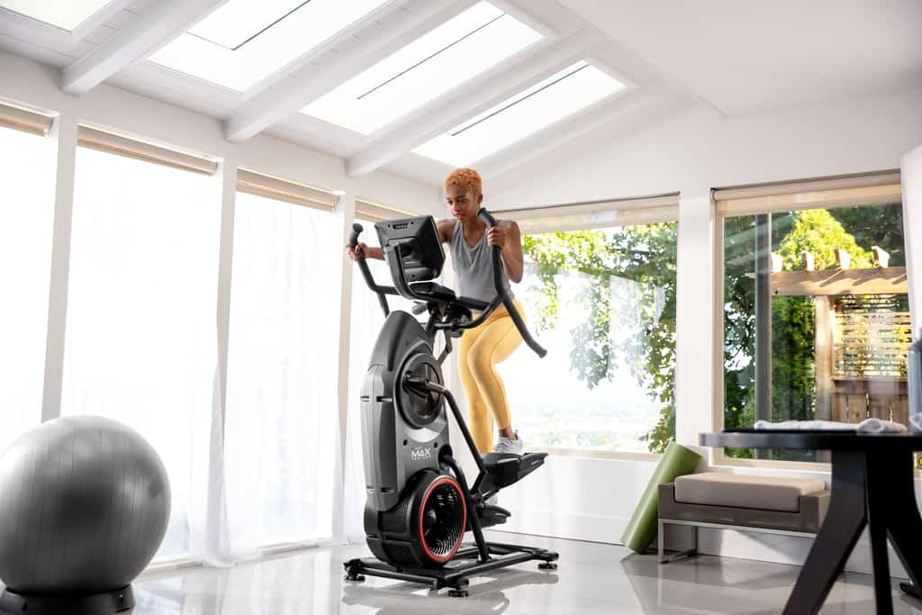 Bowflex® Max Trainer M9 Cardio Machine