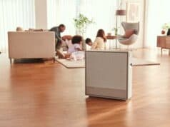 Coway Airmega 250 air purifier