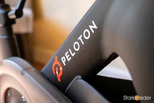 Peloton Video: It's You. That Makes Us.