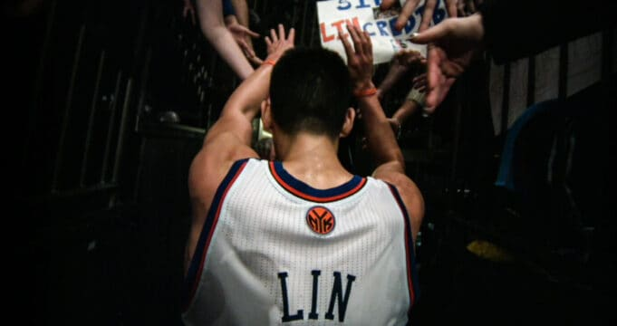'Linsanity' film, playing at CAAMFest San Francisco film festival