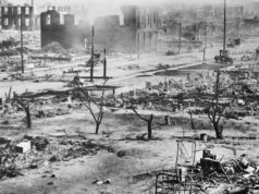 Dreamland: the Burning of Black Wall Street on CNN and HBO