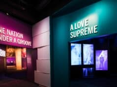 The National Musuem Of African American History