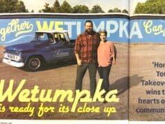 Wetumpka, Alabama visitor's guide
