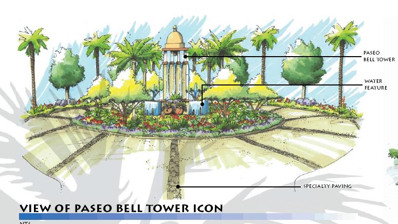Belltower
