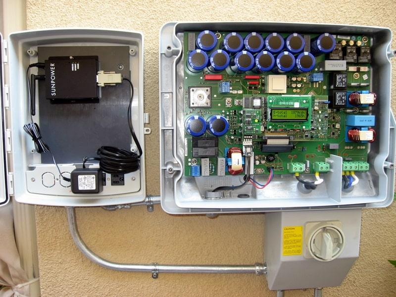 Solar Update: July 2008, SunPower's Beta Program | Stark Insider