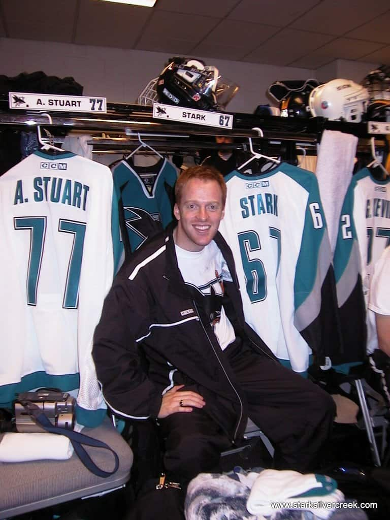 Clinton-Stark-San-Jose-Sharks-Charity-Hockey-Tournament