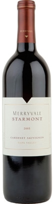 Merryvale Starmont Cabernet