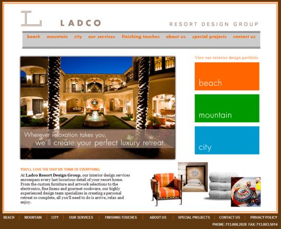Ladco Resort Design Group