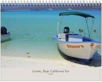 Loreto Calendar 2009 Cover