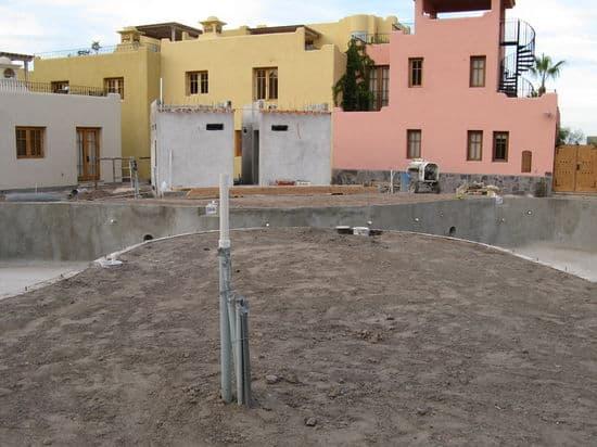 Swimming Pool Loreto 4