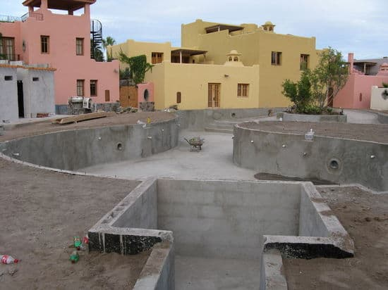 Swimming Pool Loreto 2