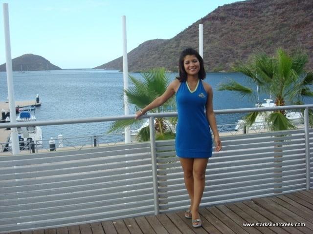 Ocean View front Porto Bello Restaurant-1