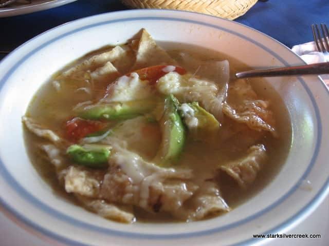 La Cascada - Tortilla Soup