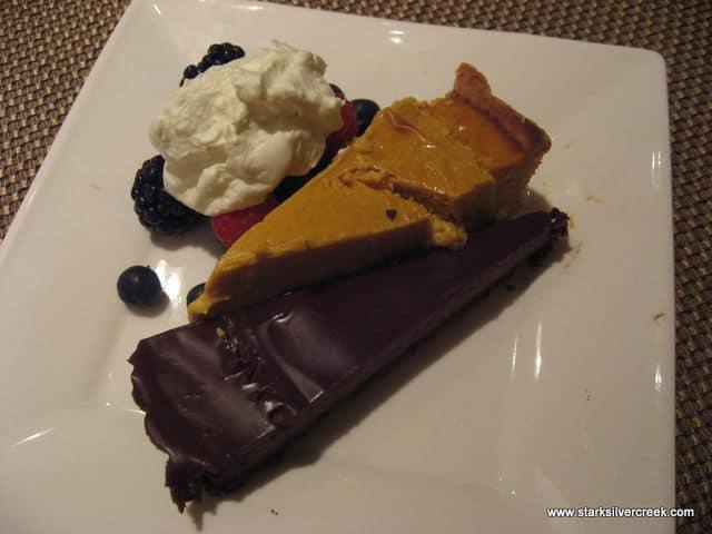 Ultimate Thanksgiving Dinner 11-27-2008 9-28-44 PM