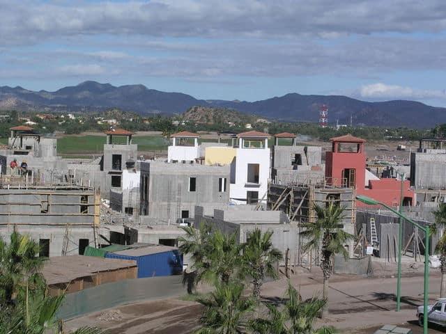 Loreto Bay Construction 11 2008 02