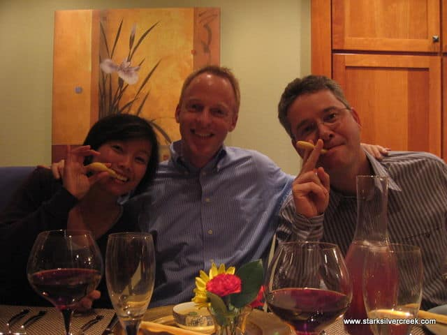 Ultimate Thanksgiving Dinner 11-27-2008 7-39-13 PM