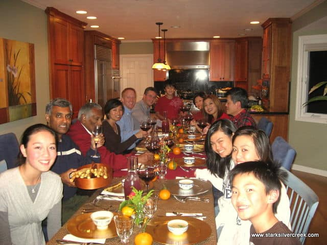 Ultimate Thanksgiving Dinner 11-27-2008 7-36-31 PM
