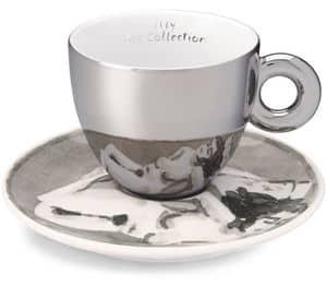 Illy cups william kentridge